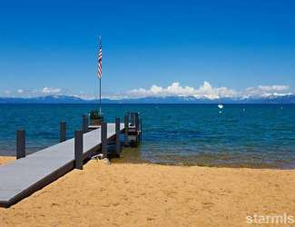 Jameson Beach