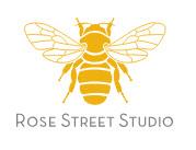 Rose Street Studio logo